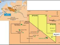 Canning Basin – Exploration Permit – Backreef